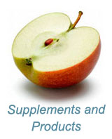 Supplements and Products